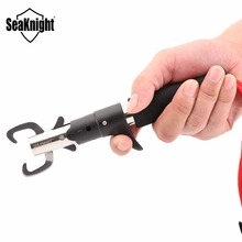 SeaKnight Fishing Tool Set SK004 Stainless Steel Fishing Grip Fish Controller Multi-Functions Hook Remove Line Cut Pliers