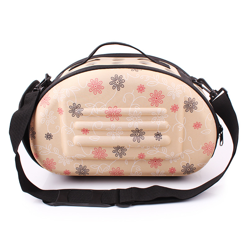 Portable Dog Carrier Tasker Breatable Folding Pet Bag Pet Carrier - Pet produkter - Foto 6