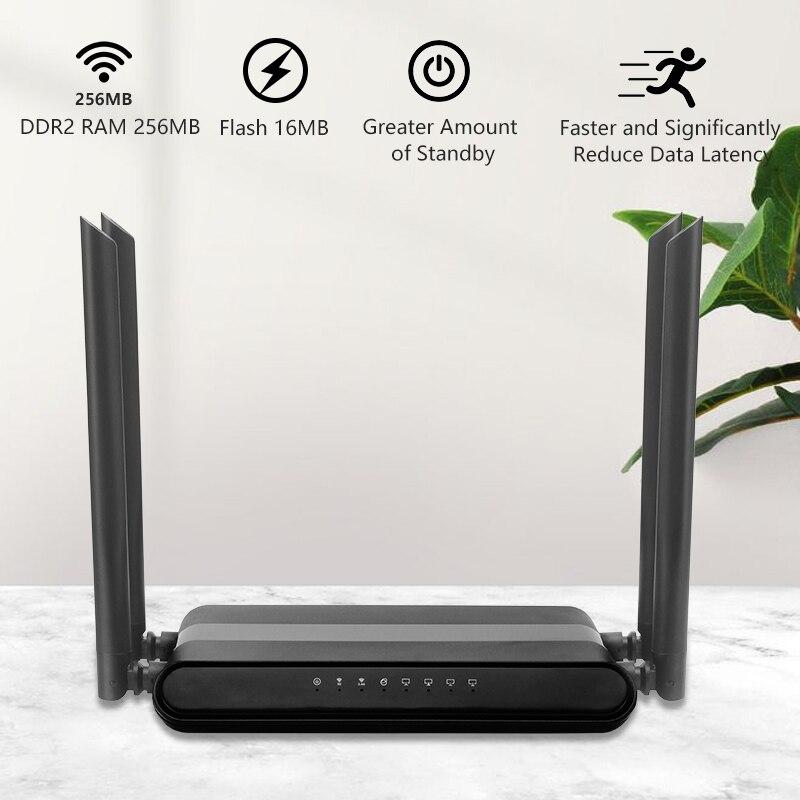 mais recente 80211ac 10 roteador gigabit wi fi 04