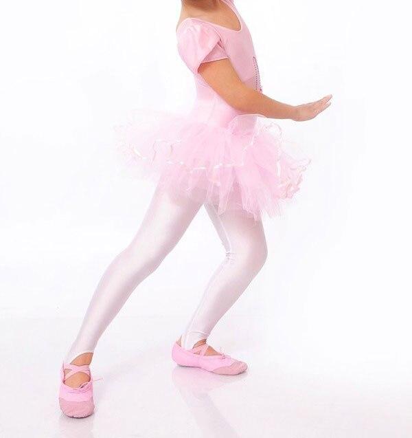 8eb4c2a0b Niñas bailarina vestido de Ballet para niños niñas disfraces de ...