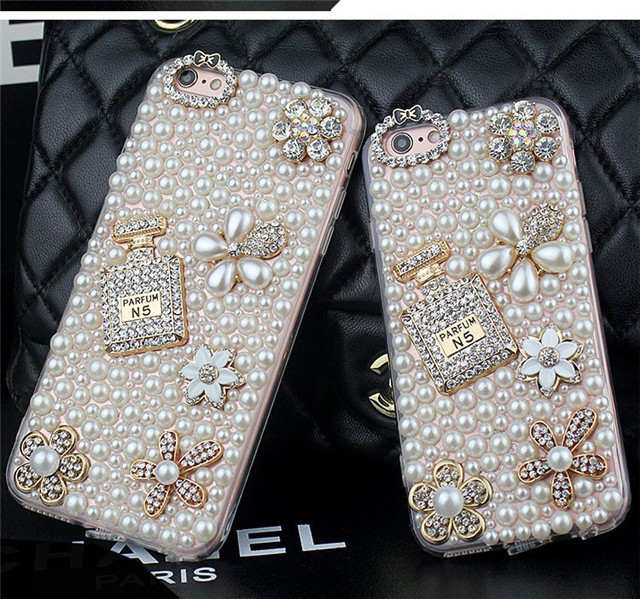 Luxo bling cristal diamond case strass completo pc capa dura de volta para samsung galaxy s6 edge s7 j1 j3 j5 j7 2016 j310 case