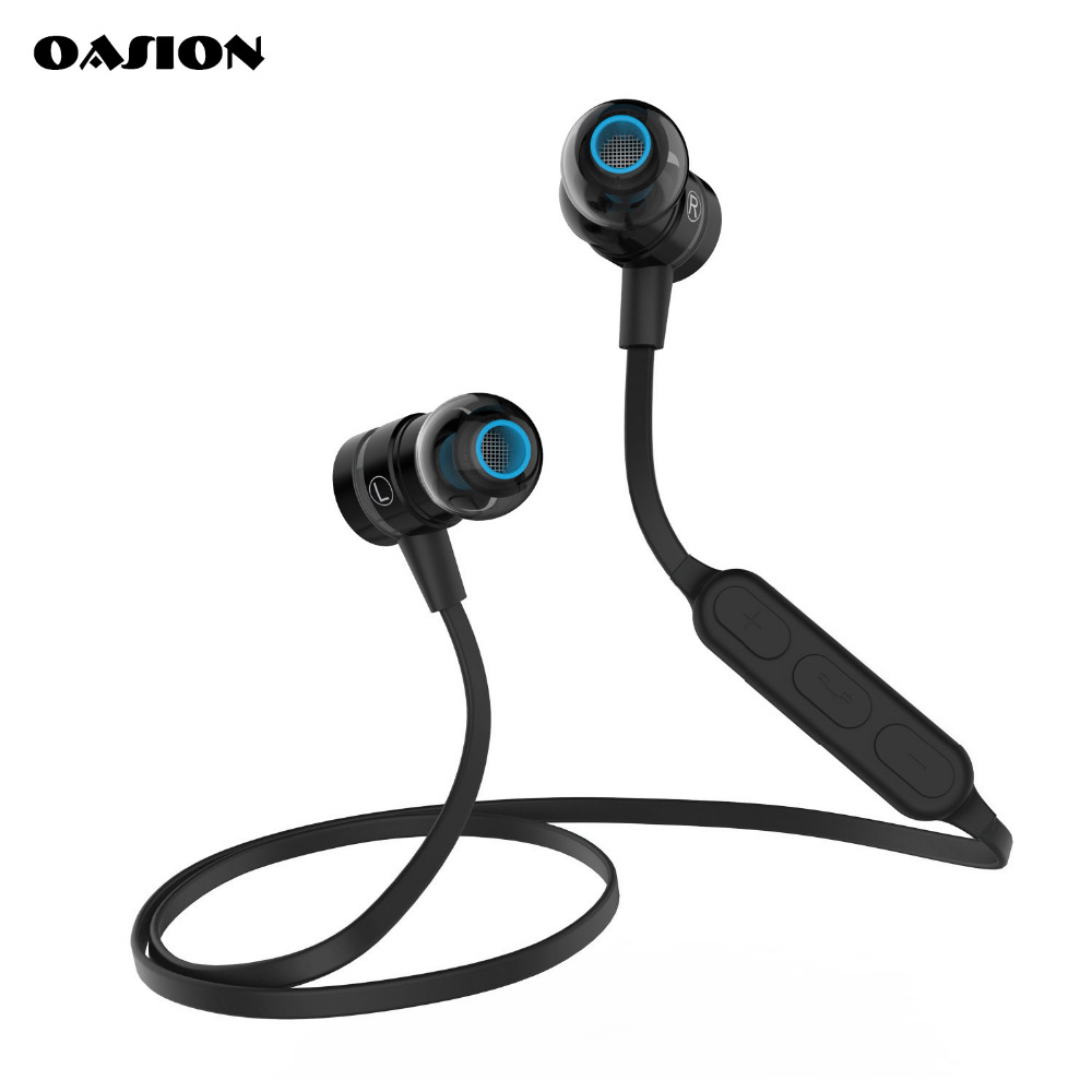 Magnetic suction swith mini wireless Bluetooth earphone stereo sport bluetooth earbuds music bluetooth earphones with microphone