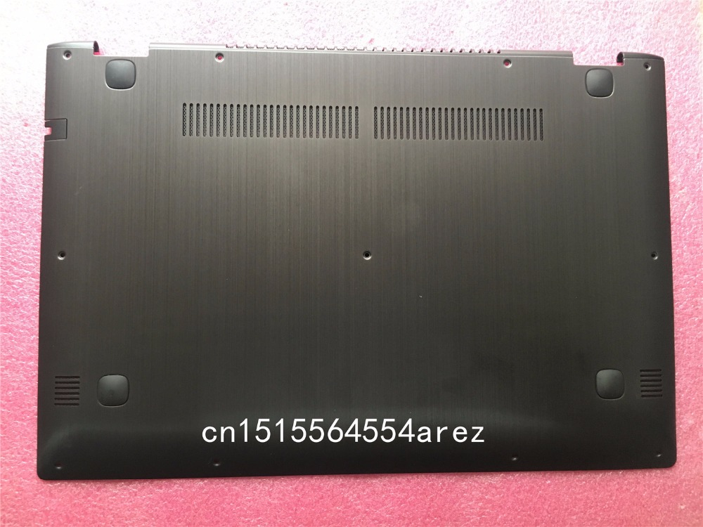 New laptop Lenovo Edge 2-1580 Edge 2 1580 Base Cover case/The Bottom cover FRU 5cb0k28177 460.06704.0003 new original for lenovo thinkpad yoga 260 bottom base cover lower case black 00ht414 01ax900