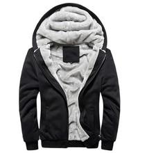 Men s Fleece Hooded 2015 Best selling Baseball Uniform Plus Hair Thickening Of Men s Sportswear