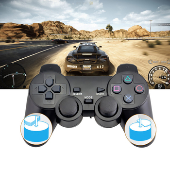 Android 2.4G Wireless Gamepad For Android Phone/PC/PS3/TV Box Joystick 2.4G Joypad Game Controller Remote For Xiaomi Smart Phone