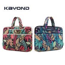 Kayond Brand Laptop Handbag For 11 12 13 14 15 15.6 inch