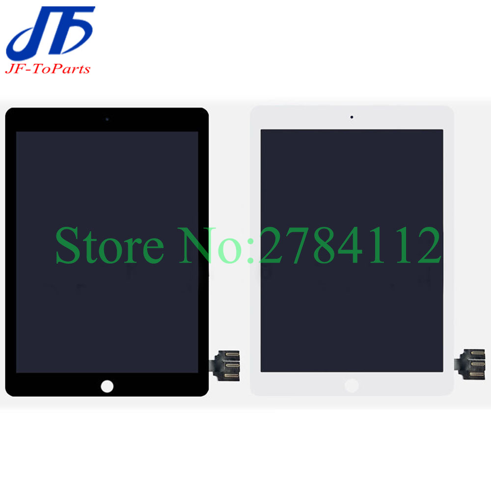 OEM New LCD Touch Screen Panel Assembly Replacement For iPad Pro 9 7 A1673 A1674 A1675
