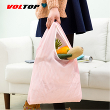 VOLTOP Foldable Shopping Storage Bag Stowing Tidying Car Accessories High capacity Tote Bag Finishing Sundries Package
