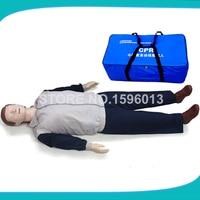 Adult Full Body CPR Training Manikin,First Aid manikin model