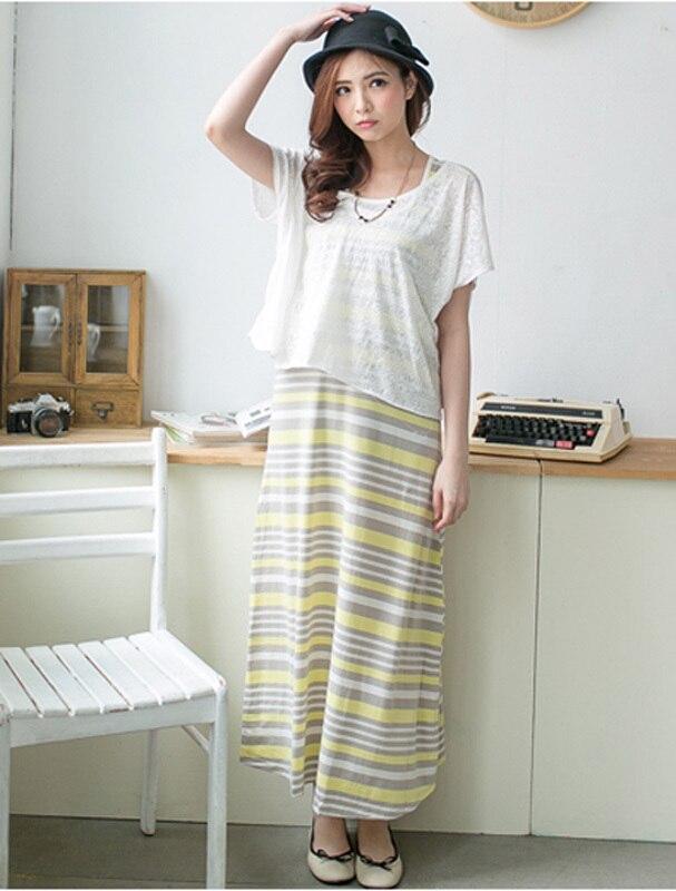 Emotion Moms модная одежда для беременных летнее платье для кормящих для беременных женщин платья для кормящих грудью одежда для кормления - Цвет: 06