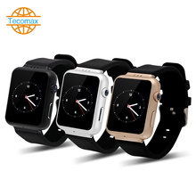 Echt smart Watch telefon Wifi GPS armbanduhr smartwatch Anwendung g-sensor/Google app/Twitter/Facebook Bluetooth smart uhr