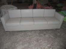 Elegante y racional de sala sofá de cuero sofá ( 9013 ) – venta al por mayor y ventas al por menor