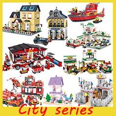 city series
