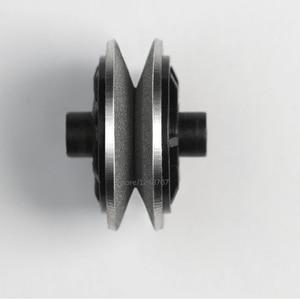 Image 4 - Huohou Messer Spitzer 2 Stufen Küche Schärfen Stein Grinder messer Schleifstein Spitzer Werkzeug für Küche Messer