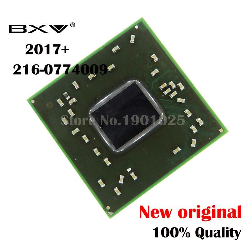 DC:1pcs 2017+ 100% New original 216-0774009 216 0774009 BGA Chipset