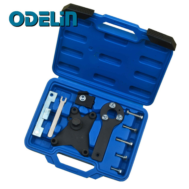 Engine Timing Tool Set For Fiat, Ford, Lancia 1.2, 1.4 8V