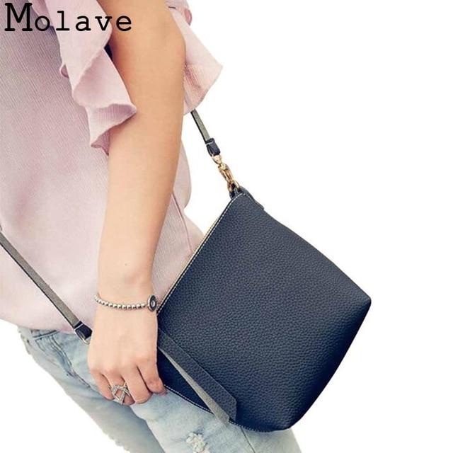 Best Selling Women Solid Zipper Small Pu Leather Crossbody Bags Female  Fashion Shoulder Bag Ladies Elegant Messenger Bag Dec7 9b39e7b22b