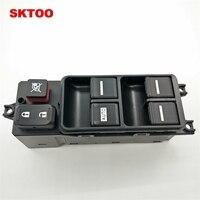 SKTOO için Fit BYD S6 pencere kaldırıcı anahtar tertibatı M6 güç pencere anahtarı otomatik kapanış bir pencere camı|Araba Anahtarları ve Röleleri|Otomobiller ve Motosikletler -