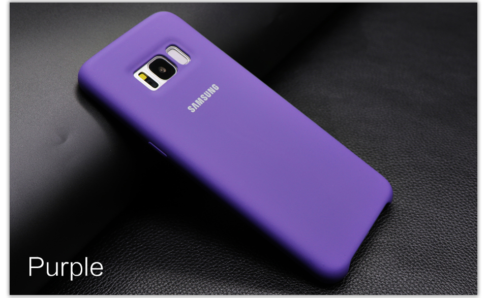 samsung s8 cover leather