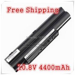 Batterie de Replavement pour Fujitsu FPCBP145 S7111 S6311 S2210 BP146 livraison gratuite