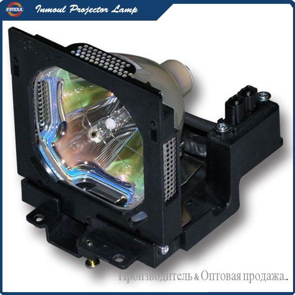 High quality Projector Lamp Module POA-LMP52  for SANYO PLC-XF35 / PLC-XF35N / PLC-XF35NL / PLC-XF35L compatible projector lamp bulbs poa lmp136 for sanyo plc xm150 plc wm5500 plc zm5000l plc xm150l