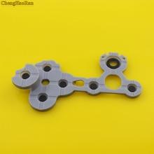 OEM type 2 pièces 20 pièces remplacement D tampons en caoutchouc conducteur R L bouton pour XBOX One contrôleur gamepad pièces de réparation