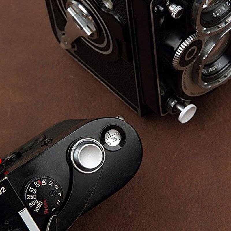 Image 5 - Kaliou 9pcs Metal Camera Soft Shutter Release Button For Fujifilm X E3/X PRO2/X E2S/X10/X20/X30/X100/X100T/X100S/X E1/X E2 XPRO-in Photo Studio Accessories from Consumer Electronics