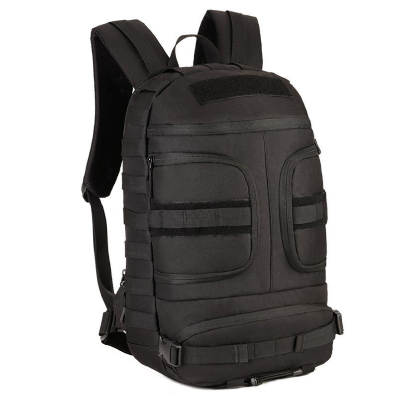 Nylon Sports de plein air épaules sac à dos sac à dos militaire randonnée tactique sacs pour ordinateur portable
