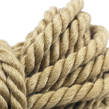 Soft Cotton Bondage Rope