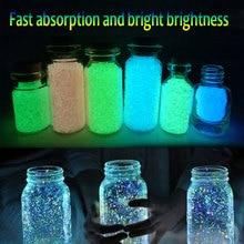 Звездный песок светящийся песочный светильник 10 г коллекция хобби украшение для рождественской вечеринки