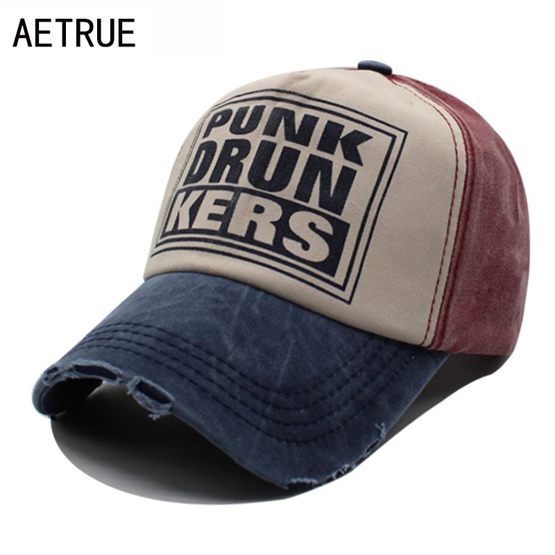AETRUE Brand Women Baseball Cap Men Dad Snapback 5 Panel Caps Hats For Men Casquette Homme Cotton Hat Bone Gorras Snapback Cap vbiger women men skullies beanies winter hats cap warm knit beanie caps hats for women soft warm ski hat bonnet