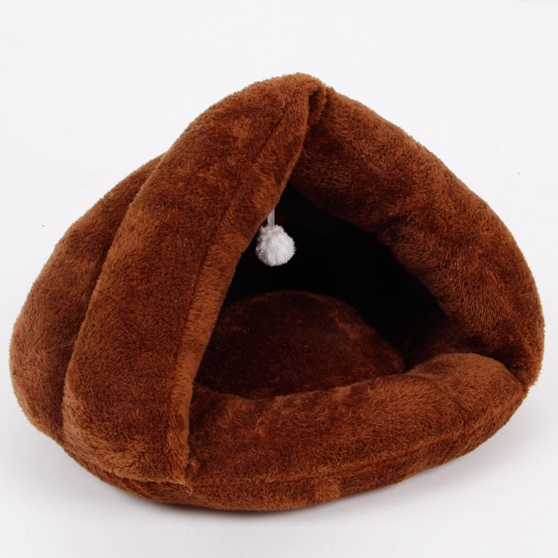Shitje e ngrohtë Yurt Pet House Pet Pet Dog Petë e mesme Kafshë e - Produkte për kafshet shtëpiake - Foto 3