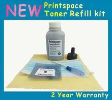 1x NON OEM font b Toner b font Refill Kit Chip Compatible For Konica Minolta MagiColor