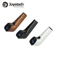 Original 75W Joyetech Elitar Pipe Battery Mod Electronic Cigarette Powered By 1x18650 Battery Pipe No Battery