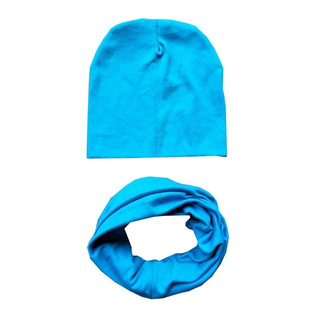 Baby-Hats-Beanie-Cotton-Baby-Warm-Cap-Collar-Set-Children-Hat-Scarf-2pcs-Set-Caps-For.jpg_640x640 (2)