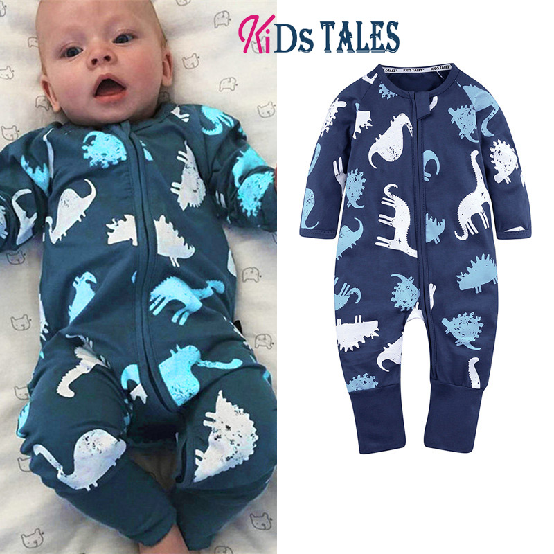 5a9201fbd Detail Feedback Questions about Baby Jumpsuit Kids Tales cotton ...