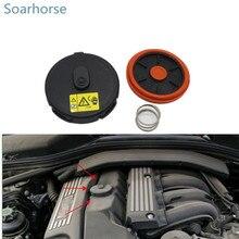 Soarhorse N46 двигателя клапан ПВК вакуумный Управление клапанной крышки для BMW E60 E81 E88 E90 E91 E92 E93 X1 E84 Z4 E85