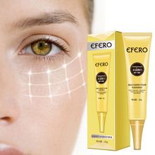 EFERO Moisturizing Eye Cream Collagen Deep Repair Dark Circle Essence Anti Aging Wrinkle for Care Nourishing