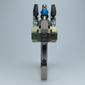 Image 2 - P2 gun, A5 spray gun for spray polyurethane foam applications, Different Flow Rates can be selected