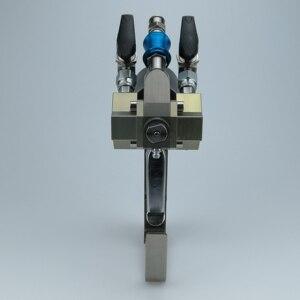 Image 2 - Pistolet P2, pistolet A5 do natryskiwania pianki poliuretanowej, można wybrać różne natężenia przepływu