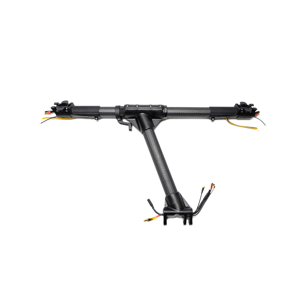 все цены на Original DJI Inspire 1 Left Arm Assembly Repair Part For DJI Inspire 1 Drone Delivery Fast онлайн