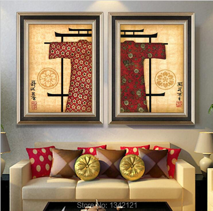 popular japanese wall decoration-buy cheap japanese wall
