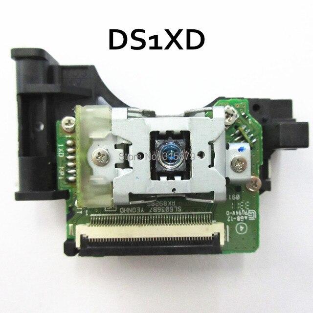5 pieces/lot Original DS1XD SF-DS1XD CD DVD RW Laser Unit XGD3 360 PX-L890 Optical Pickup