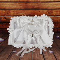 Wedding Favor Ring Tray Heart Shape Plastic Ring Box 30cm X 22cm Jewelry Tray Wedding Decor