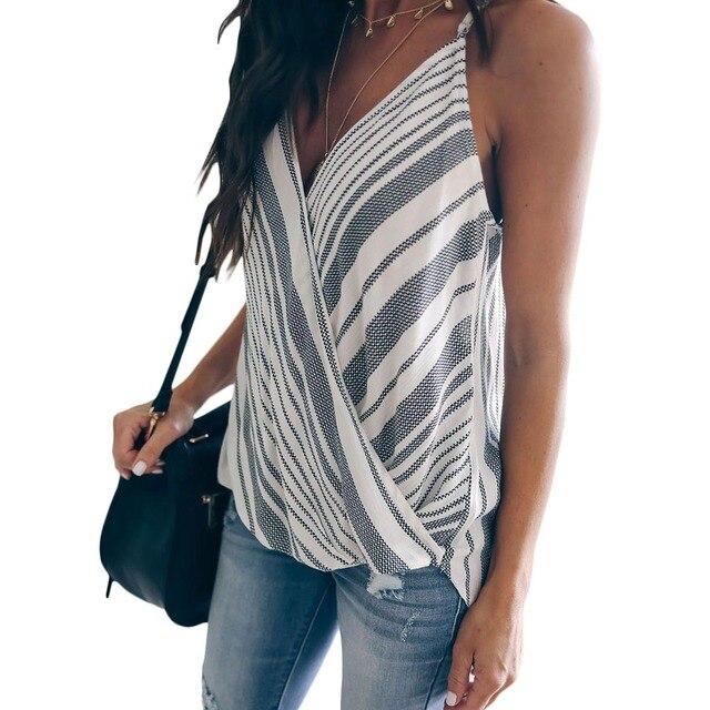 Women Summer Clothes Vest...