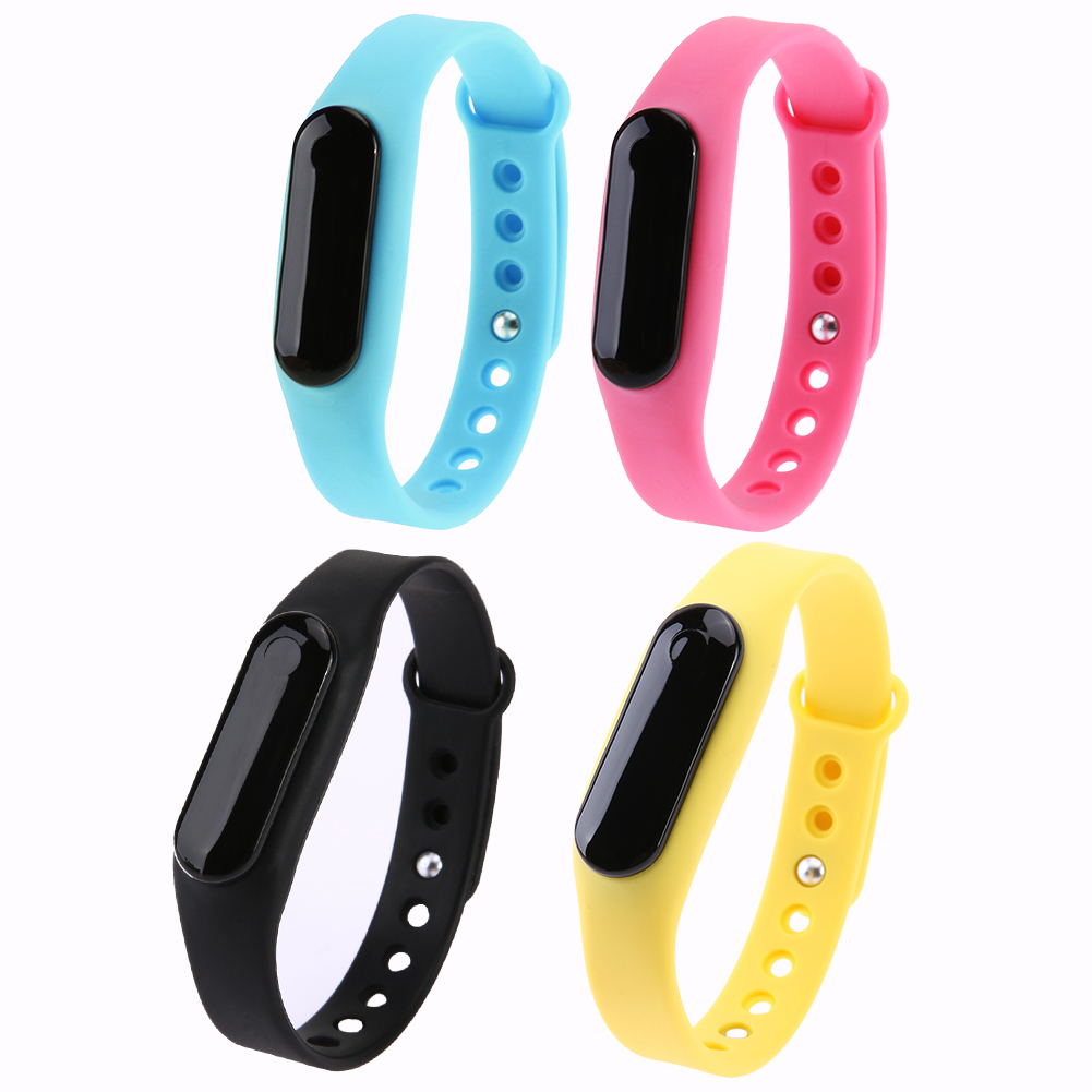 New C6 Bluetooth 4 0 Smart Wristband Bracelet Sport Watch Bluetooth with Heart Rate Monitor for