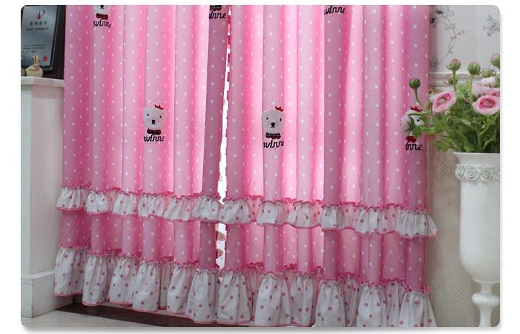 Cortinas habitacion bebe nia tongshi butterfly print cortinas sheer para saln dormitorio chica - Tiendas de cortinas online ...