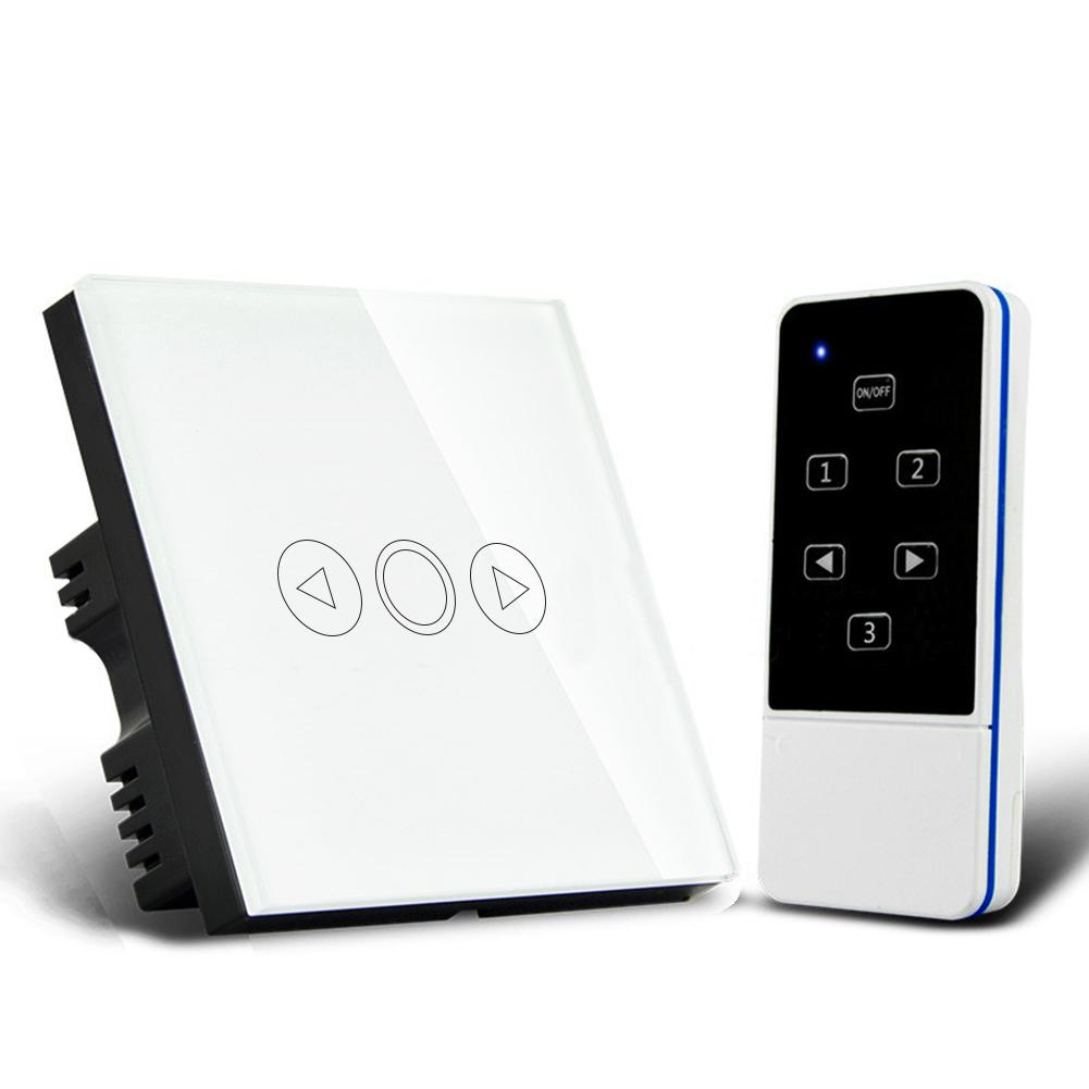 Kaigelin Smart Switch Wireless Remote Control Led Dimmer