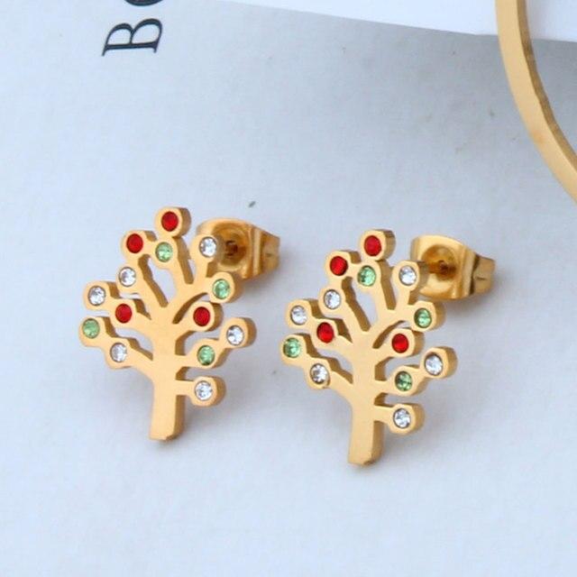 OUFEI Tree Of Life Jewelry...