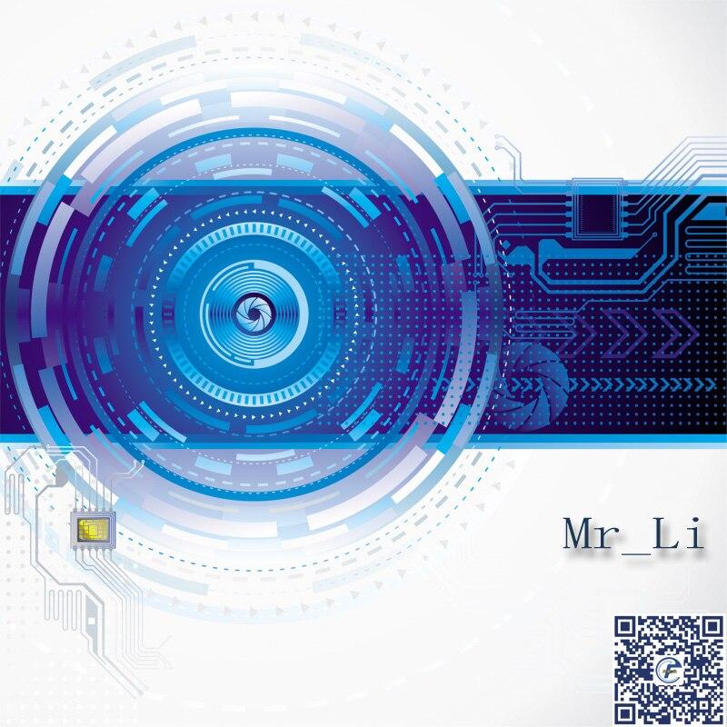 FX-MR3 Sensor (Mr_Li)